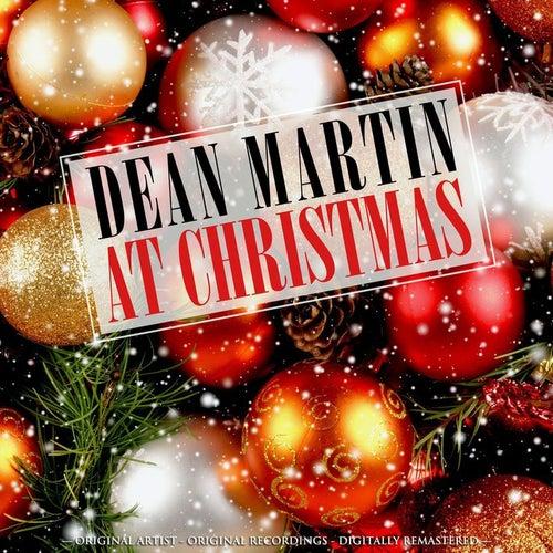 At Christmas de Dean Martin