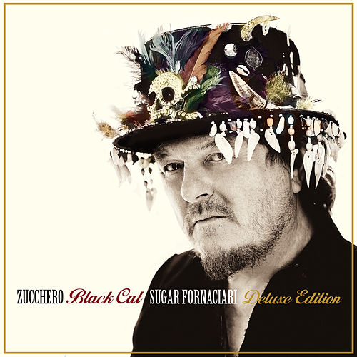 Black Cat (Deluxe) de Zucchero