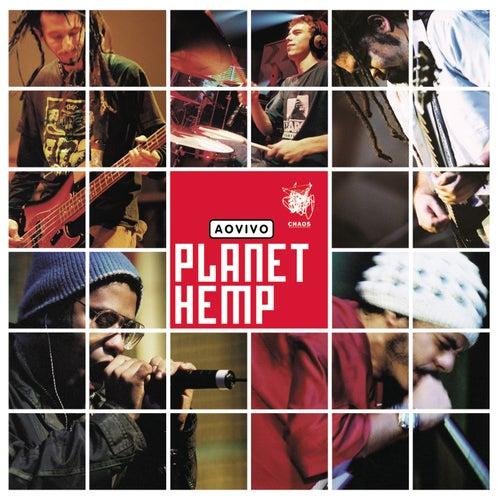 Planet Hemp (Ao Vivo) de Planet Hemp
