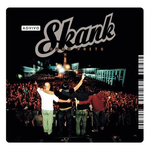Skank (Ao Vivo) de Skank
