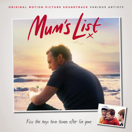 Mum's List (Original Motion Picture Soundtrack) de Various Artists