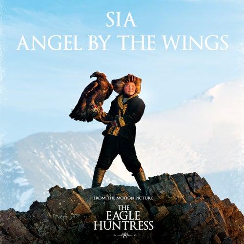 Angel By The Wings de Sia