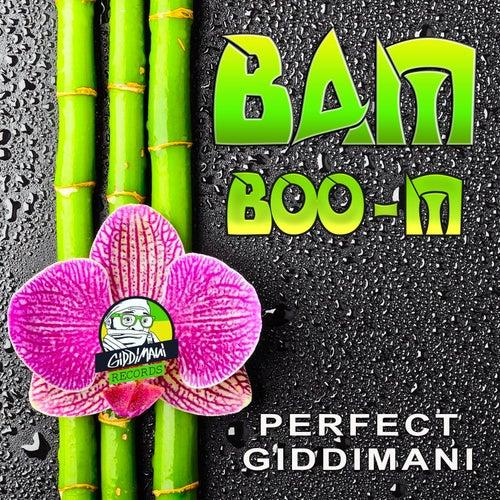 Bamboo-M by Perfect Giddimani