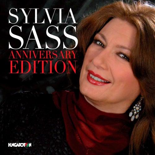 Sylvia Sass Anniversary Edition de Sylvia Sass