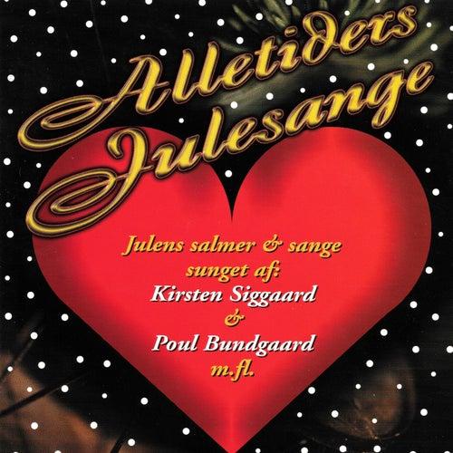 Alletiders Julesange by Kirsten Siggaard
