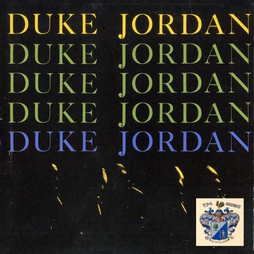Trio and Quintet by Duke Jordan