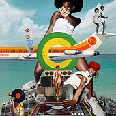 Temple of I & I by Thievery Corporation