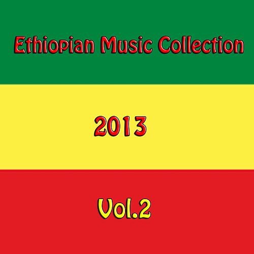 Ethiopian Music Collection 2013, Vol. 2 de Various Artists