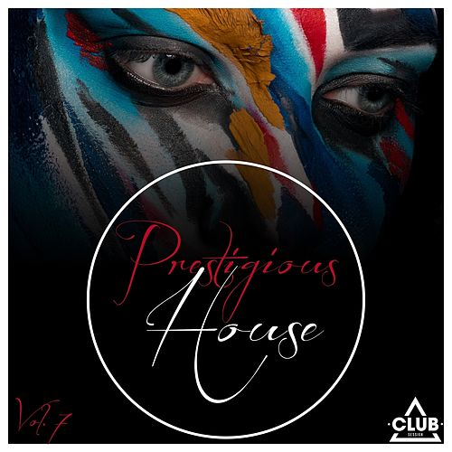 Prestigious House, Vol. 7 de Various Artists