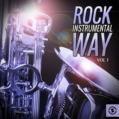 Rock Instrumental Way, Vol. 1 von Various Artists