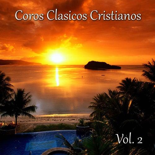 Coros Clásicos Cristianos, Vol. 2 (Roca de la Eternidad) de Various Artists