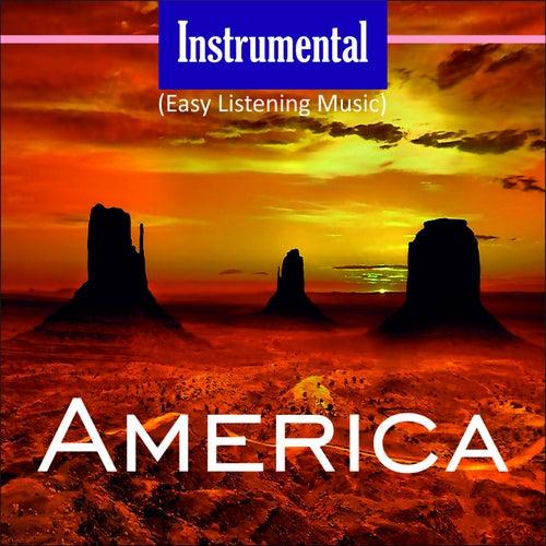 Instrumental (Easy Listening Music) (America) de Various Artists
