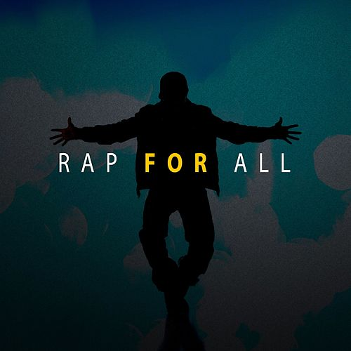 Rap for All by Various Artists