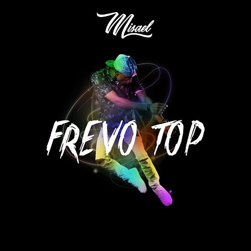 Frevo Top by Misael