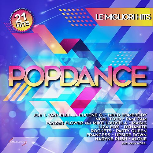 PopDance (Le migliori Hits) de Various Artists