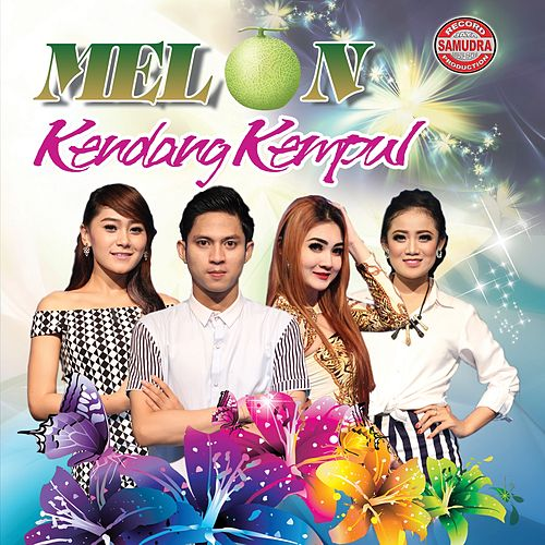 Melon Kendang Kempul by Various Artists