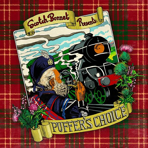 Puffer's Choice by Various Artists