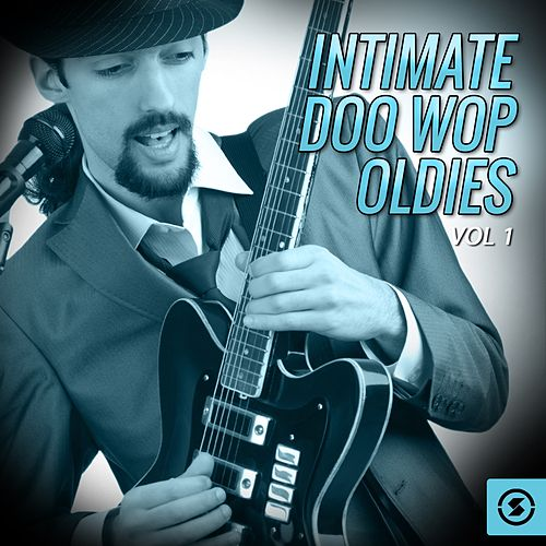 Intimate Doo Wop Oldies, Vol. 1 von Various Artists