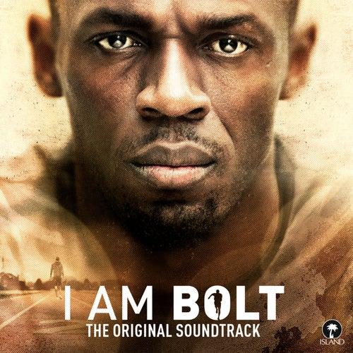 I Am Bolt (Original Motion Picture Soundtrack) de Various Artists