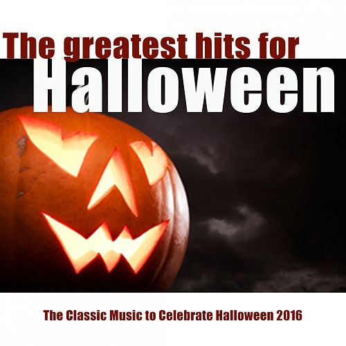 Halloween (The Classic Music to Celebrate Halloween 2016) de Hollywood Pictures Orchestra