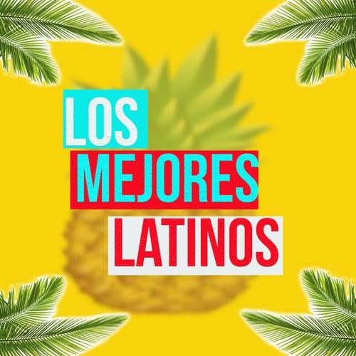 Los Mejores Latinos de Various Artists