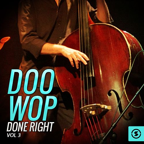 Doo Wop Done Right, Vol. 3 von Various Artists