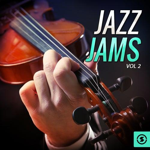 Jazz Jams, Vol. 2 von Various Artists