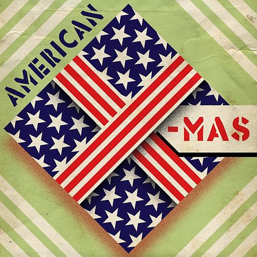 American X-Mas by Various Artists