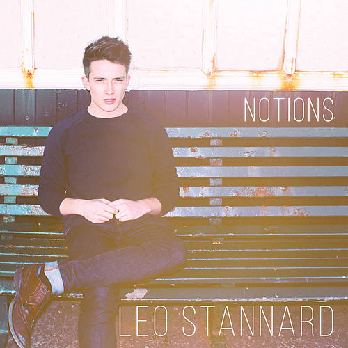 Notions - EP by Leo Stannard