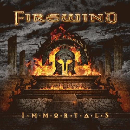 Immortals de Firewind