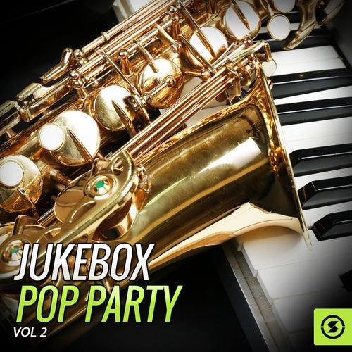 JukeBox Pop Party, Vol. 2 de Various Artists
