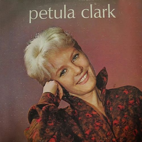 Petula Clark de Petula Clark