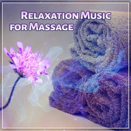 Relaxation Music for Massage – Nature Music to Deep Relax, Spa Music, Wellness, Healing Massage, Music for Massage, Reduce Stress de Massage Tribe