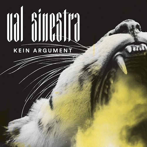 Kein Argument by Val Sinestra