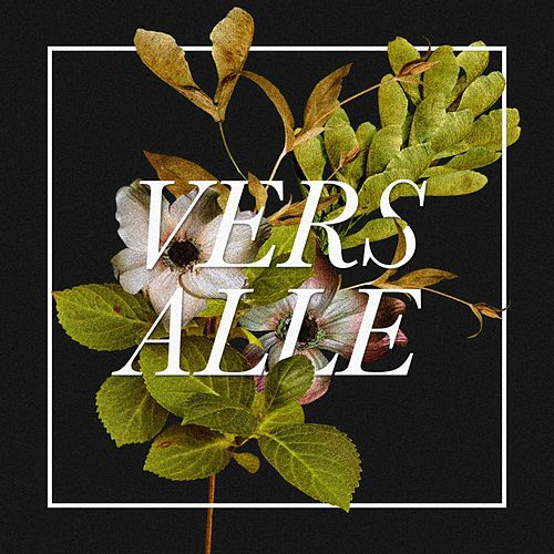 Apenas - EP by Versalle