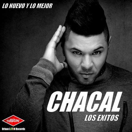 Los Exitos (Lo Nuevo y Lo Mejor) de Chacal