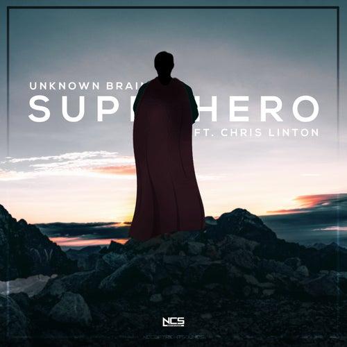 Superhero by Unknown Brain