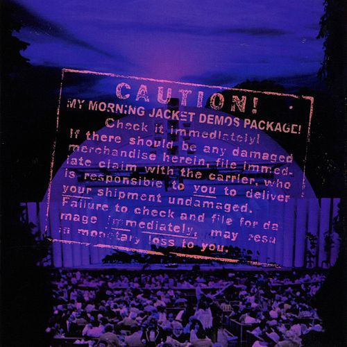 At Dawn & Tennessee Fire Demos Package by My Morning Jacket