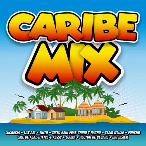 Caribe Mix 2016 de Various Artists