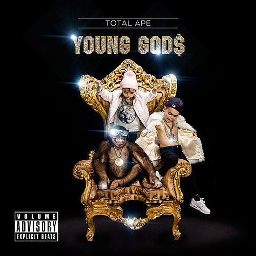Young Gods by Total Ape