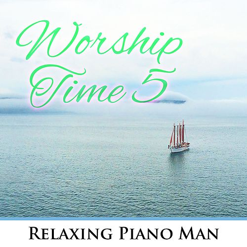 Here I Am Lord (Instrumental) by Relaxing Piano Man