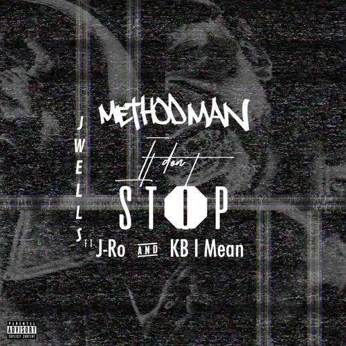 It Don't Stop von Method Man