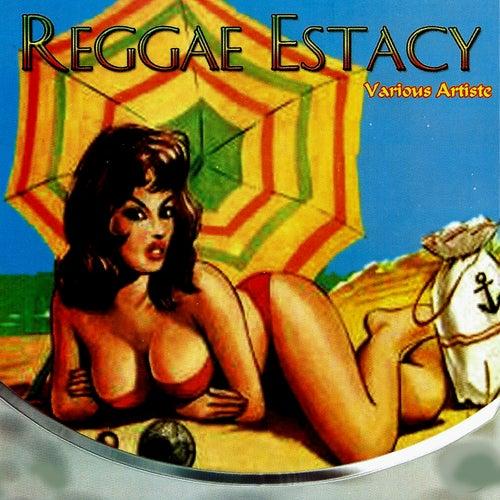 Reggae Estacy von Various Artists