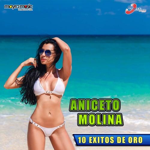 10 Exitos de Oro de Aniceto Molina