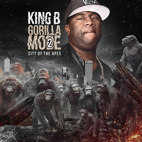 Gorilla Mode 2 de King B