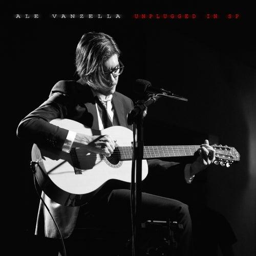 Ale Vanzella ao Vivo (Unplugged in SP) de Ale Vanzella