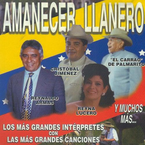 Amanecer Llanero de Various Artists