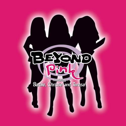 Beyond Pink by Barbie (1)