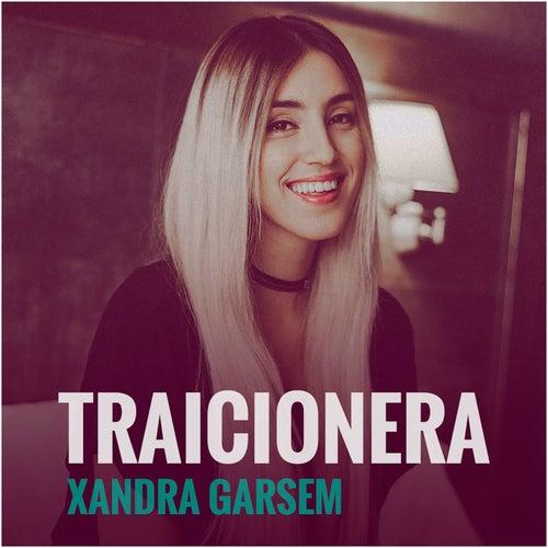 Traicionera von Xandra Garsem