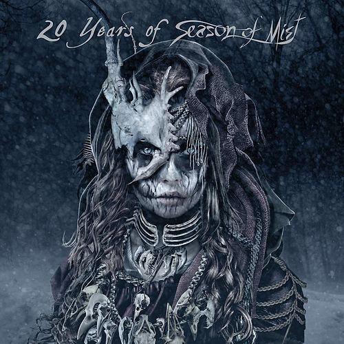 20 Years of Season of Mist de Various Artists